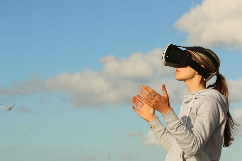 Experienced 3D Virtual Tours and Virtual Reality Companies In Hyderabad